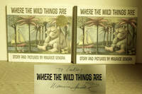 Where The Wild Things Are by Maurice Sendak - Hardcover - 25th Anniversary - 1963 - from Jans Collectables (SKU: 007751)