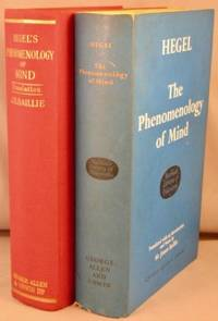 The Phenonemology of Mind.