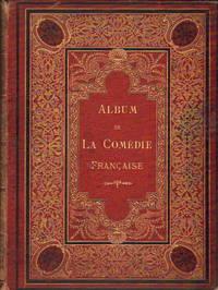 Album De La Comedie Francaise