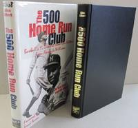 The 500 Home Run Club From Aaron to Williams