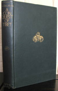 A Conquest of Tibet by  Sven Hedin - 1st - 1934 - from The Wild Muse (SKU: 008352)