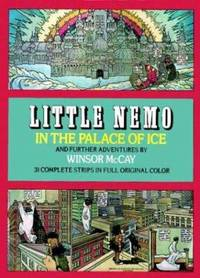 image of Little Nemo in the Palace of Ice and Further Adventures