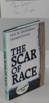 The scar of race
