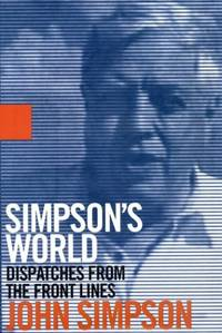 image of Simpson's World: Dispatches from the Front Lines