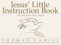 image of Jesus' Little Instruction Book: His Words to Your Heart