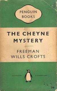 The Cheyne Mystery