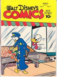 Walt Disney\'s Comics and Stories 79