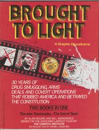 image of Brought to Light: Shadowplay : The Secret Team/Flashpoint  The LA Penca Bombing