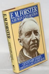 E. M. Forster: a human exploration; centenary essays