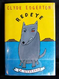 Redeye by Clyde Edgerton - First Edition - 1995 - from Mutiny Information Cafe (SKU: 126303)