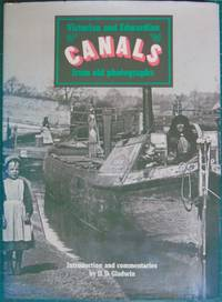 image of Victorian and Edwardian Canals from Old Photographs