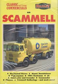 Classic and Vintage Commercials on Scammell