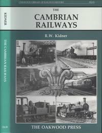 The Cambrian Railways (Oakwood Library of Railway History OL55)