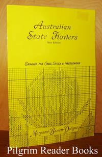 image of Australian State Flowers