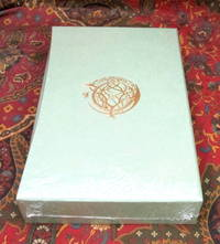 Tales From the Perilous Realm, De Luxe Slipcased Edition, Still Sealed in Shrinkwrap