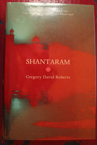 image of Shantaram  (Australian True First Edition, First Printing)