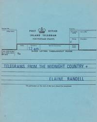 Telegrams from the Midnight Country