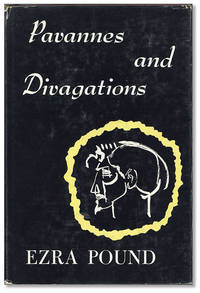 image of Pavannes and Divagations