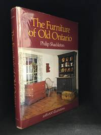 image of The Furniture of Old Ontario