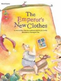 image of The Emperor's New Clothes (World Classics)