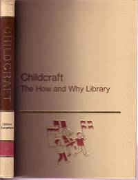 image of Childcraft How And Why Library Children Everywhere