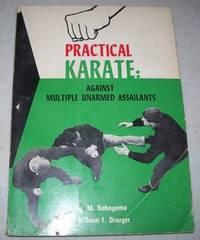 image of Practical Karate Book III: Against Multiple Unarmed Assailants