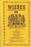 Wisden Cricketers\' Almanack 1980