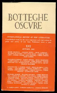 Botteghe Oscure Quaderno XVI