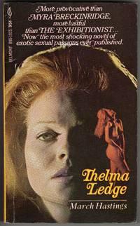 Thelma Ledge