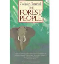The Forest People by  Colin Turnbull - Paperback - First Touchstone Ed. - 1968 - from HonigsBooks and Biblio.com