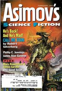 Asimov's Science Fiction: February 1997