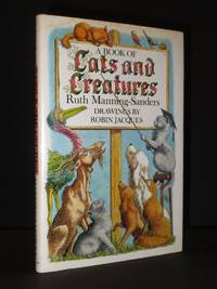 A Book of Cats and Creatures [SIGNED]