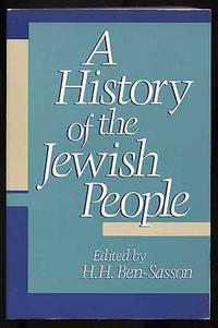 image of A History of the Jewish People