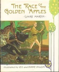 image of THE RACE OF THE GOLDEN APPLES