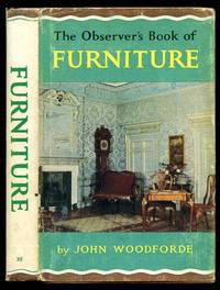 The Observer's Book of Furniture [Series No. 35]