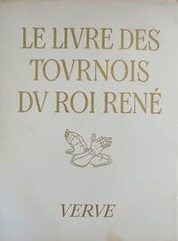 Verve Vol. IV, No. 16 Le Livre Des Tovrnois Dv Roi Rene