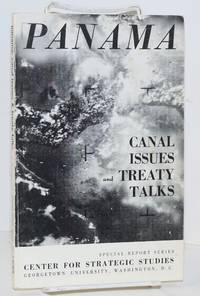 image of Panama: Canal Issues and Treaty Talks