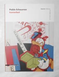 Pablo Echaurren - Iconoclast (Estorick Collection of Modern Italian Art, London 15 January - 19...