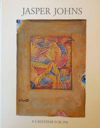 Jasper Johns - A Calendar For 1991