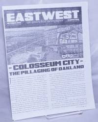 image of EastWest: an anarchist newspaper; October 2014