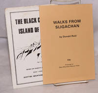 image of Walks from Sligachan; with map The Black Cuillin Island of Skye