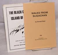 Walks from Sligachan; with map The Black Cuillin Island of Skye