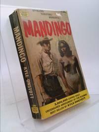 image of Mandingo: Authorized Uncensored Abridgment
