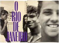 O Rio De Janiero (Signed Deluxe Slipcased Edition)