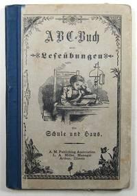 ABC - BUCH UND LESEUBUNGEN FUR SCHULE UND HAUS. - Second Hand Books