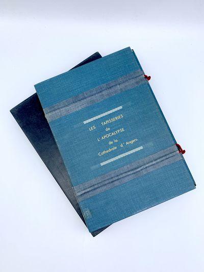 Paris: Albin Michel Éditeur, 1942. Some modest wear to slipcase, generally fine. 4to. 75 plates (un...