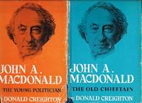 """JOHN A. MACDONALD"" SERIES: John A. MacDonald the Young Politician / John A. MacDonald The Old Chieftain"