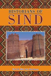 HISTORIANS OF SIND