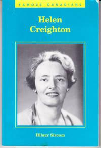 Helen Creighton: Famous Canadians