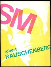 image of Robert Rauschenberg